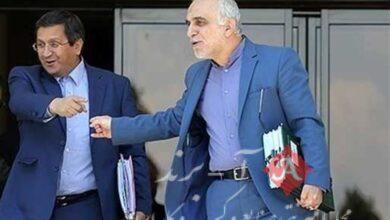 پشت پرده کاهش 7 میلیارد دلاری صادرات ایران از نظر همتی/ پای وزیر اقتصاد در میان است؟