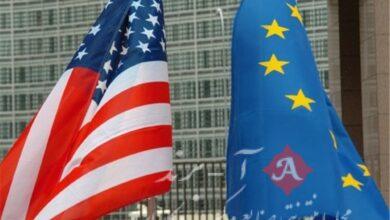 پیشنهاد اتحادیه اروپا برای توقف 6 ماهه جنگ تجاری با آمریکا