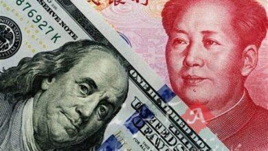 چین قصد ندارد یوان دیجیتال را جایگزین دلار کند