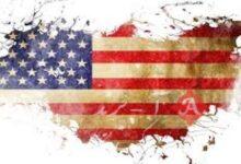 کسری بودجه دولت آمریکا باز هم رکورد زد