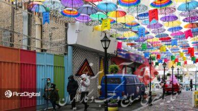 گزارش جامع ایلیا: رمزارزها و فرصت تاریخی برای ایران