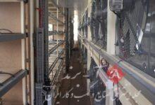 ۲۲۹دستگاه استخراج ارز دیجیتال درهرمزگان کشف شد