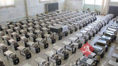 ۳ دستگاه استخراج ارز دیجیتال در خراسان جنوبی کشف شد
