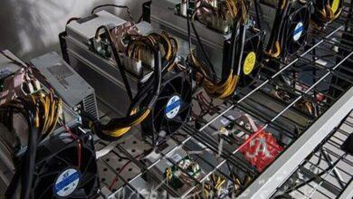 ۴ روش تامین برق مراکز استخراج رمز ارزها تعیین شد