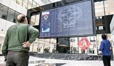 مرز جدید ترس در بورس تهران
