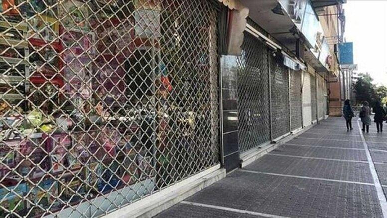 نوده فراهانی خبر داد: شنبه؛ آغاز تعطیلی ۲ هفته ای بازار و اصناف تهران