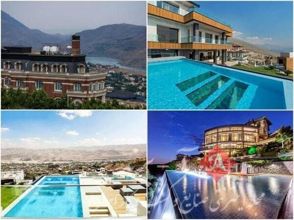 ایران، چهاردهمین کشور ثروتمند جهان/ تعداد ثروتمندان ایرانی را بیینید